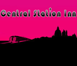 Central Station Inn, Rome, Italy, Italy hostels and hotels